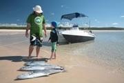 Mozambique Fishing Lodge and Accommodation near Vilanculos