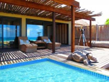 Mozambique Fishing Lodge and Accommodation near Vilanculos